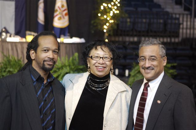 me mom and bobby scott_